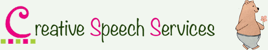 Creative Speech Services